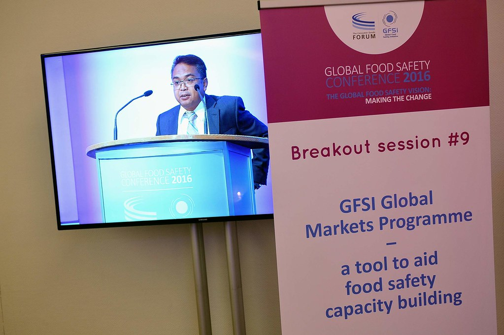 GFSC_20160303-101602   Global Food Safety Initiative   Flickr