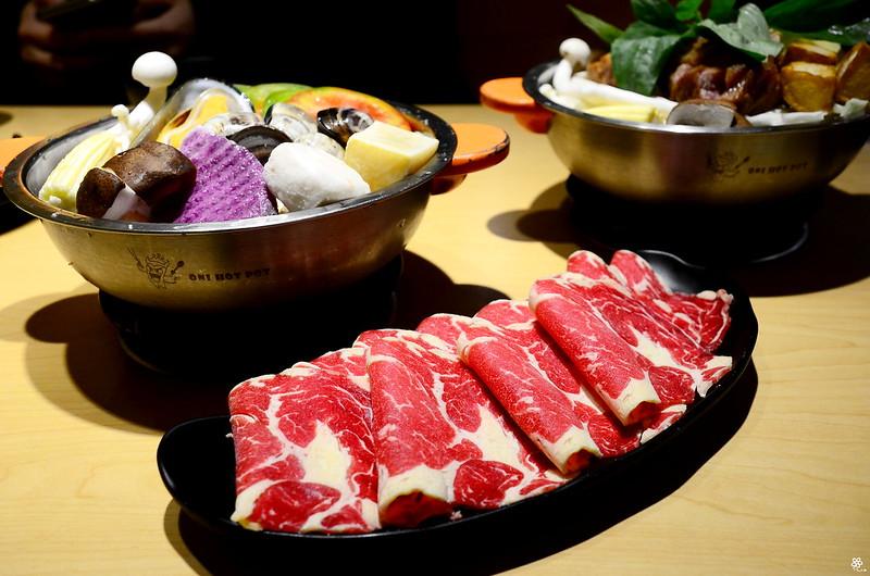 鬼椒一番鍋菜單價位鬼椒麻辣小火鍋板橋  (32)