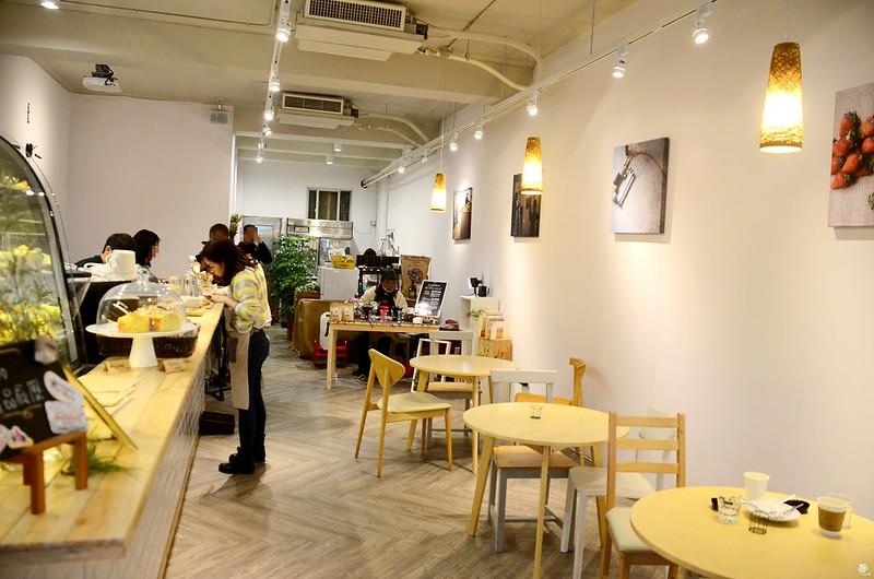 填一點台北行天宮站甜點推薦路行者咖啡捷運 (10)