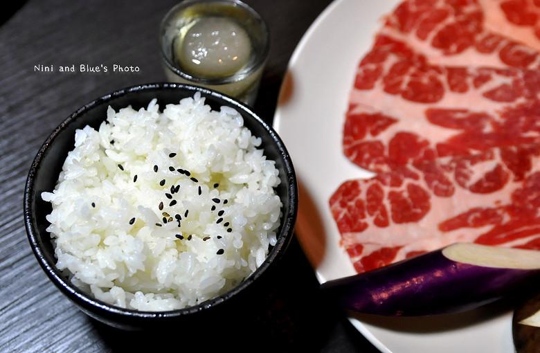 台中燒肉肉肉燒肉22