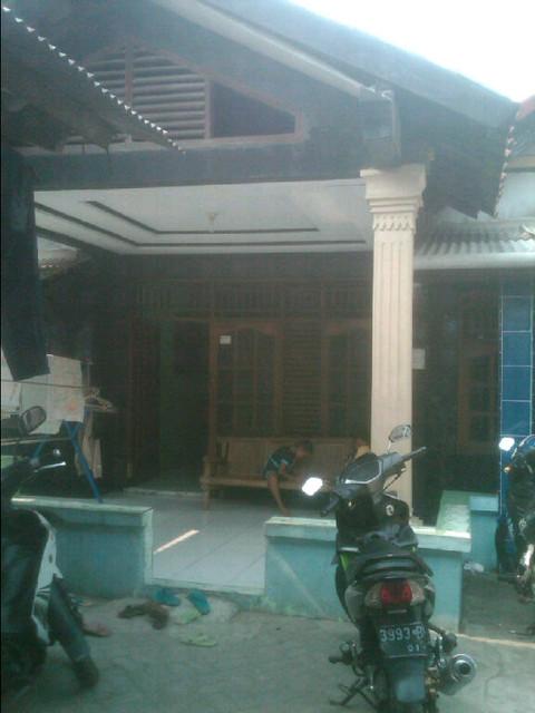Rumah 2 Lantai Plus 10 Kontrakan Cocok Untuk Investasi Maupun Tempat Tinggal Cengkareng Jakarta Barat Rp 3.75 M (10)