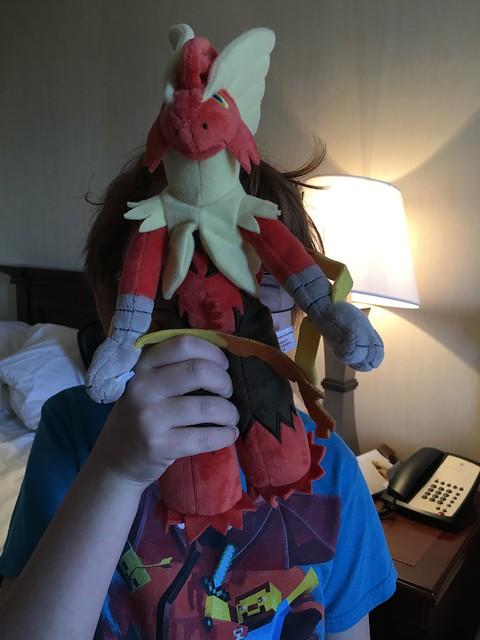 Pokemon Texas State Championships 2016