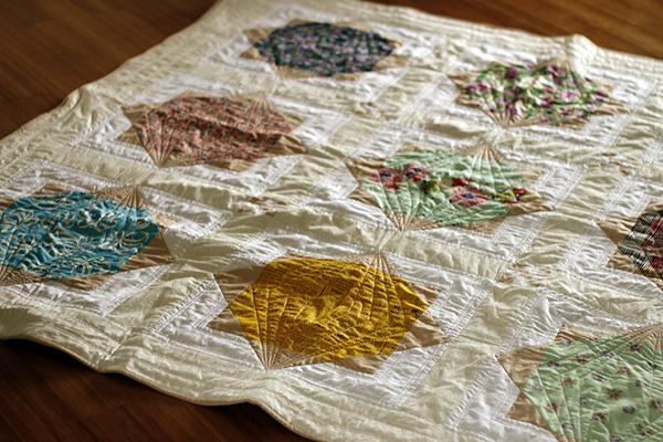 made with Eleni's fabrics