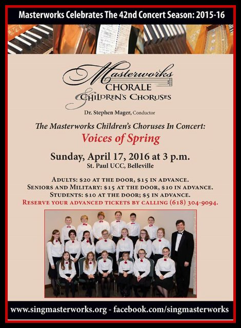 Masterworks Chorale 4-17-16