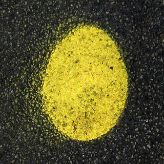 asphalt egg