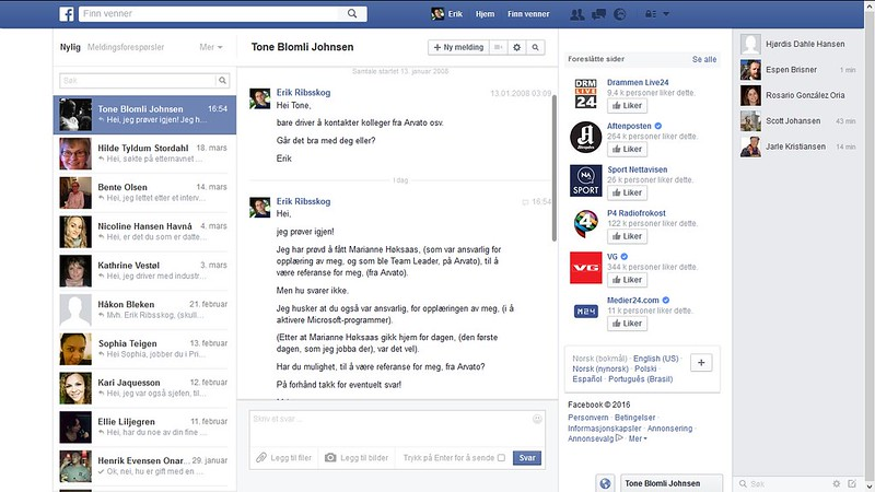 facebook tone blomli johnsen 2