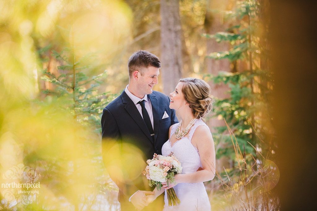 Wedding Photography - Prince George British Columbia Photographers