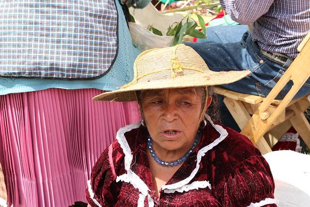 Domingo de ramos en www.oddcatrina.com
