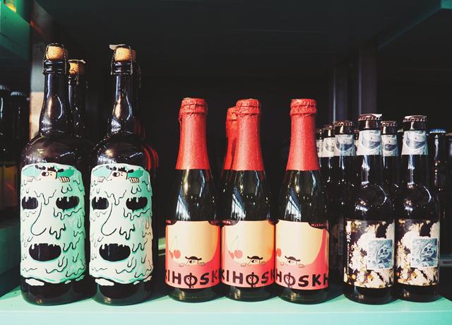 Mikkellen craft beer