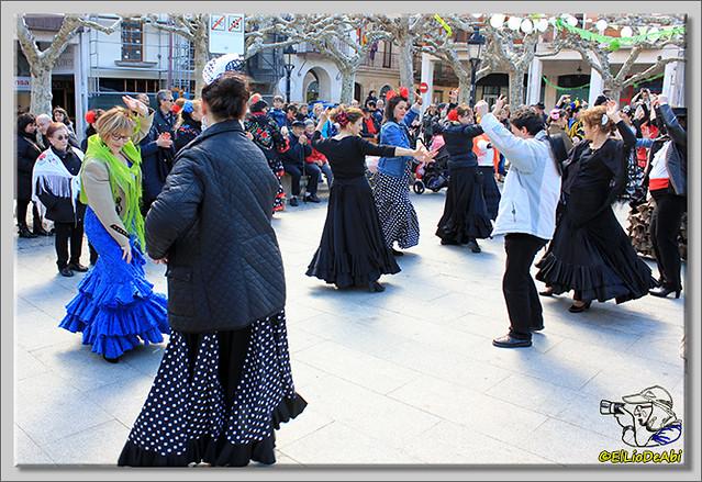 6 I Feria de Abril en Briviesca 2016