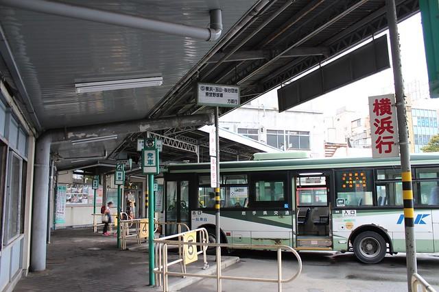 盛岡バスセンター (21)