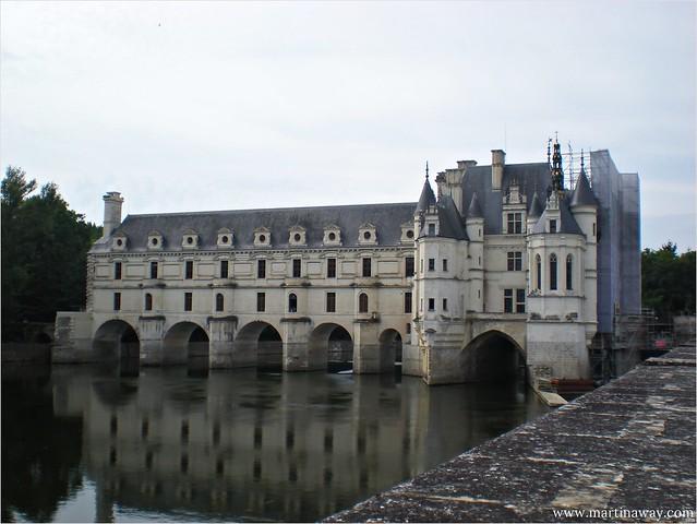 Chenonceau, Castelli della Loira