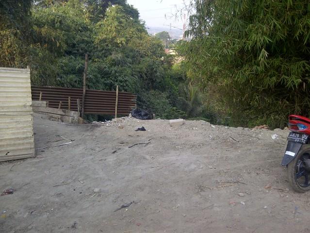 Jual Tanah Di Cijeunjing, Padalarang, Kab. Bandung Barat