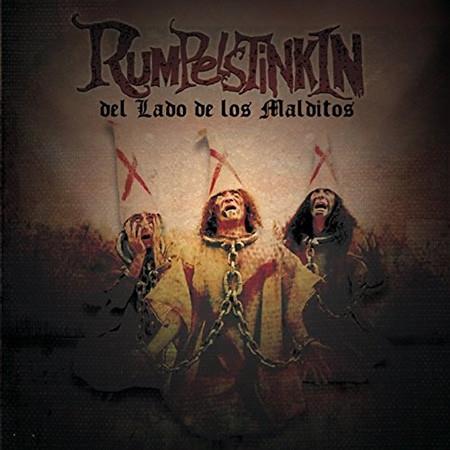 Rumpelstinkin El Lado de los malditos