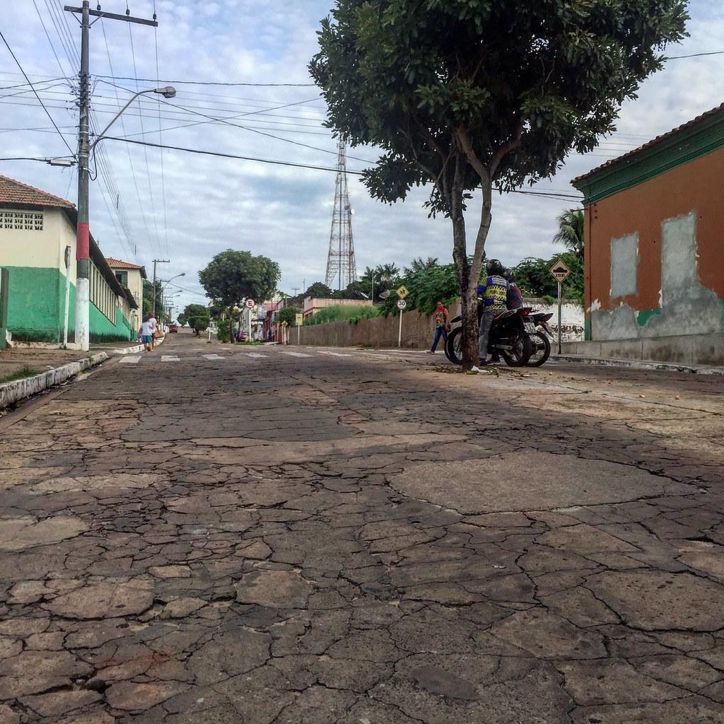 Jovem de 21 anos de Óbidos foi infectado pelo coronavírus em Manaus
