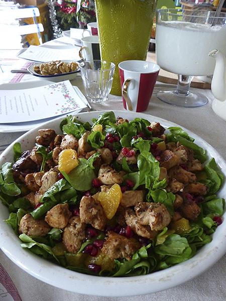 salade de nigel slater