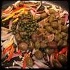 #homemade #fish rolls alla #Scilla #CucinaDelloZio - the olives & capers