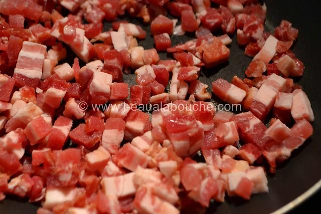 Soupe à l'Oignon © Ana Luthi Tous droits réservés 49