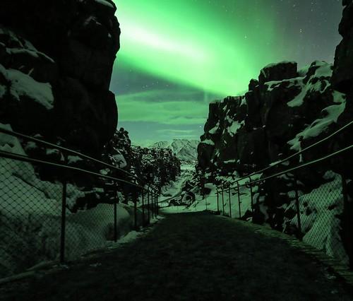 Out for a walk? #canong7x #photooftheday #stars #night #longshutter #northernlights #welivetoexplore #euroshot_iceland #dark #nighttime #night #travelgram #welivetoexplore #aurora #nordurljos #wonderful_earthpix #naturelovers #nowhere #nowhereland #landsc