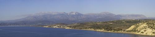 december greece crete matala 2015