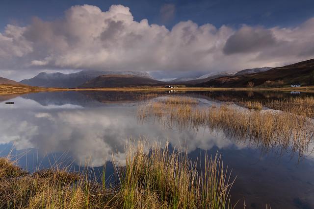 Loch An Loin..