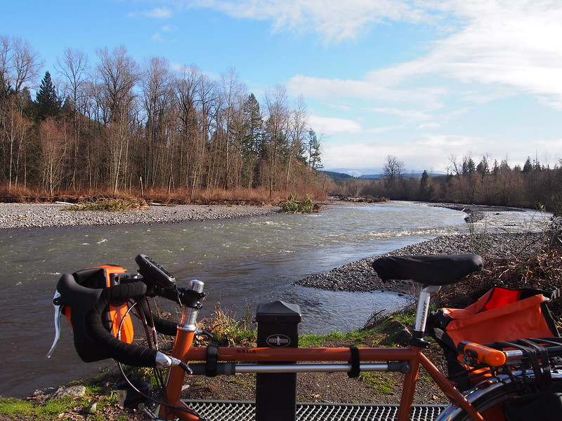 Toasty Tangerine and Carbon River: OLYMPUS DIGITAL CAMERA