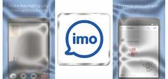 imo APK 9.8.00000000042 Free Instant Messenger