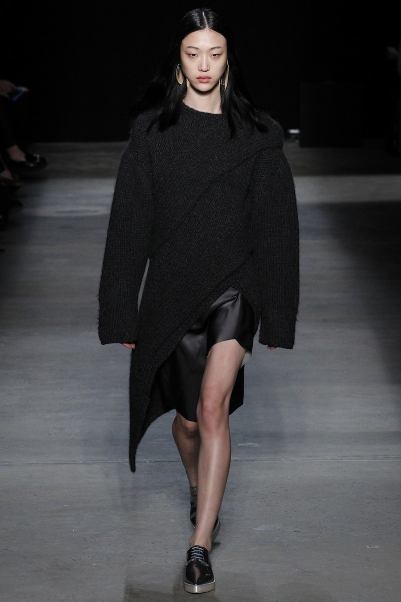 NYFW Fall 16 Faves Narciso Rodriguez 9 _ARC0361