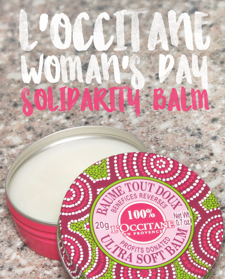 l'occitane ultra soft balm  (1)