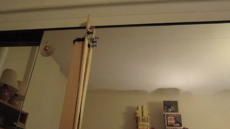 instrument-a-day 16: floor harpsichord prototype