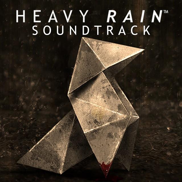 Heavy Rain Soundtrack