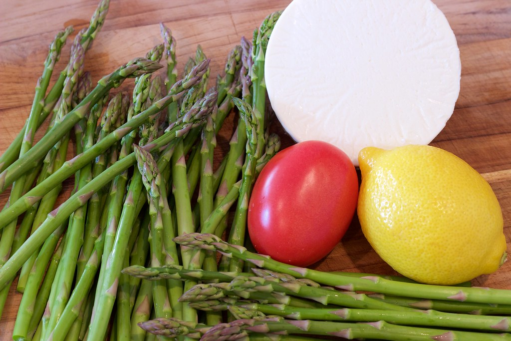 Picture of Recipe Ingredients