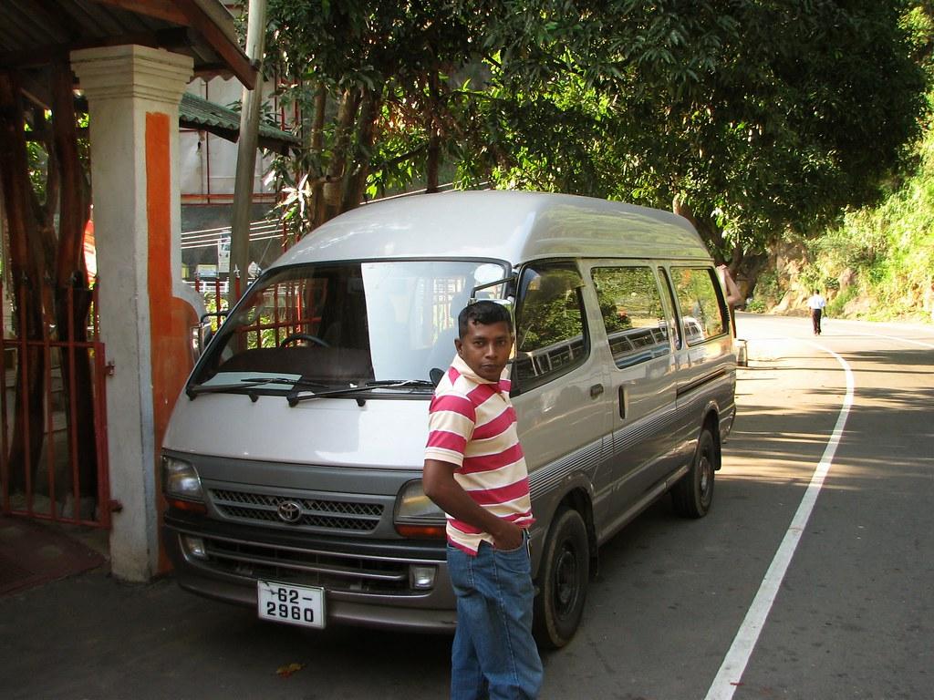 2012 Sri Lanka - Rundreise
