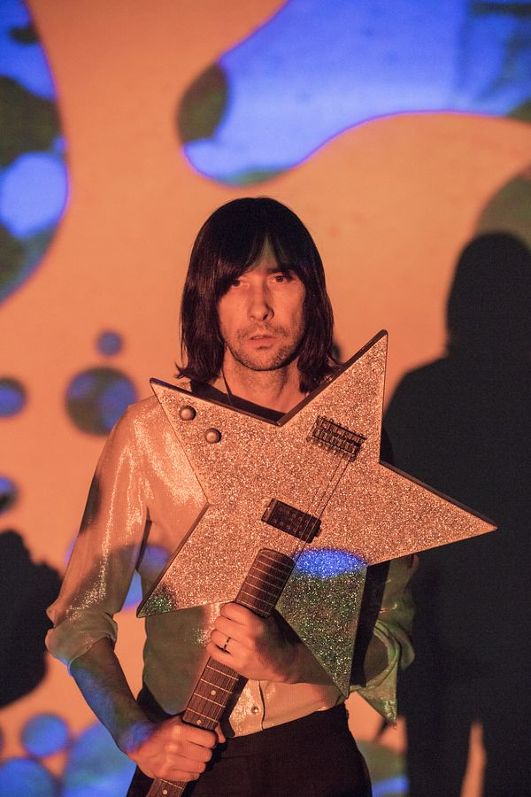 Primal Scream - Photo - Sam Christmas - 2