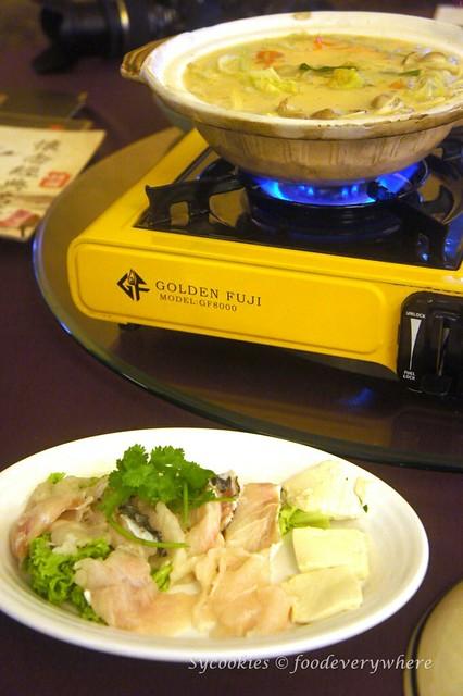 4.Grand Shanghai Banquet @ Seri Petaling
