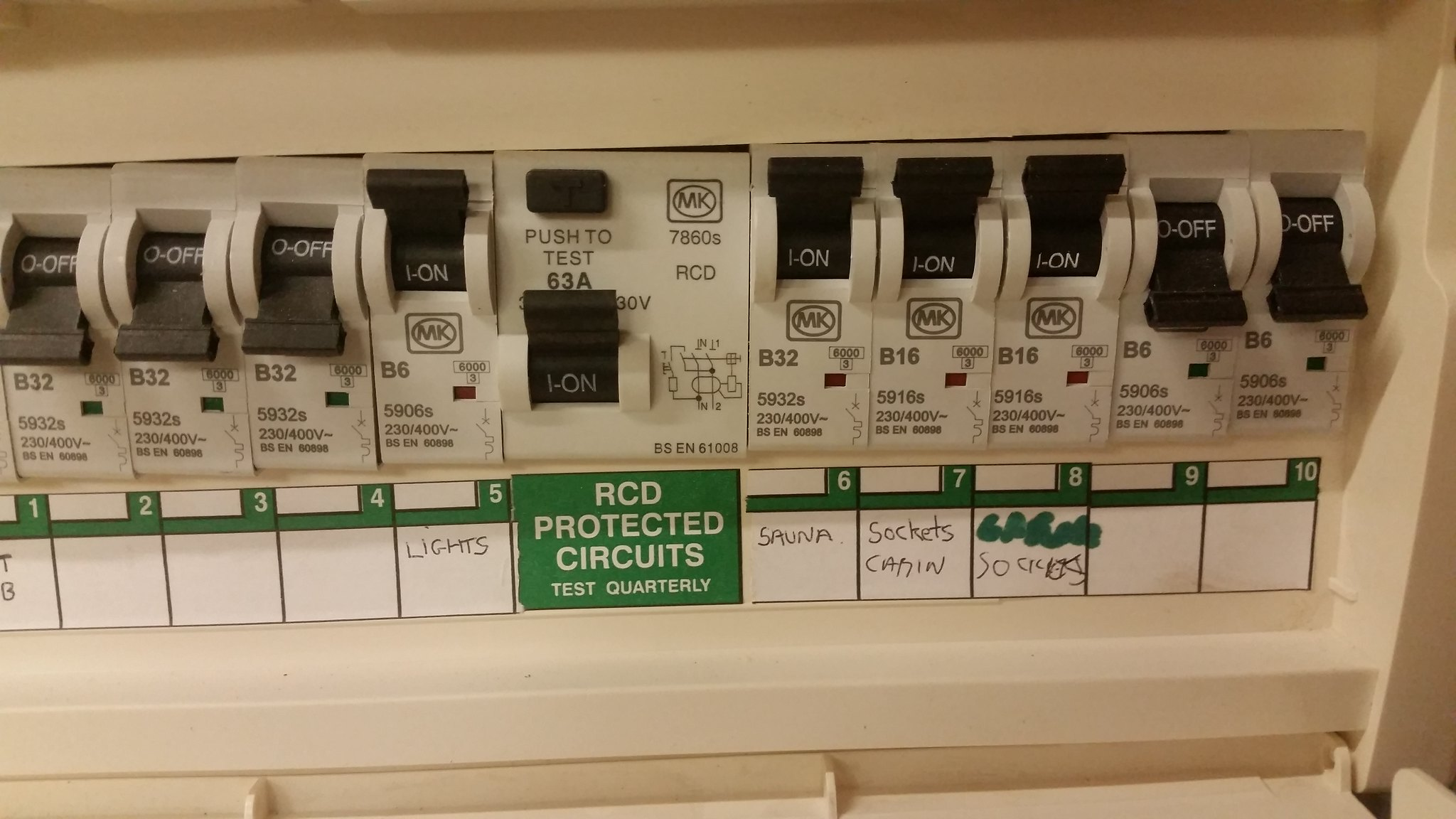 Fuse Box Breaker Keeps Tripping : Noark electrical fuse box wiring