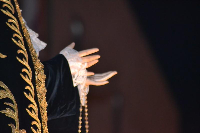 Cofradía de la Santa Vera Cruz, Disciplina y Penitencia