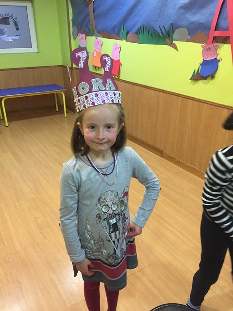 Nora's Seventh Birthday Party