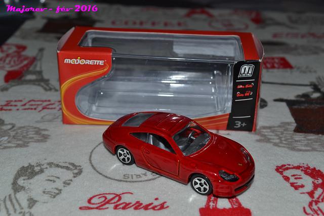 N°209.1 Porsche 996 25412443185_01a9c575af_z
