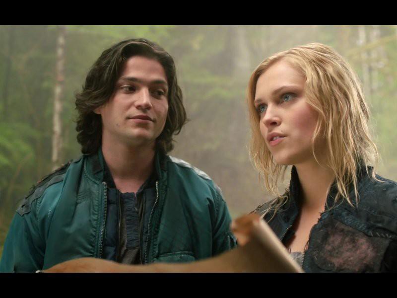 Flarke (Clarke & Finn)