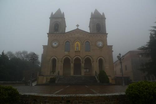 Giblimanna, Sicily, Italy