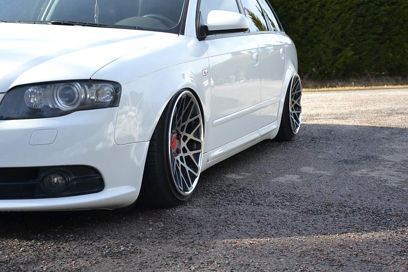 Zoml: Audi A4 B7 Avant //Mätäs Crew - Sivu 3 25466432443_2c88b7ed1e_c