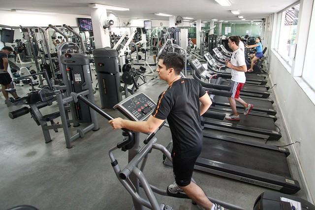 Labareda Fitness