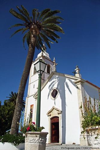 Igreja Paroquial de Covões - Portugal