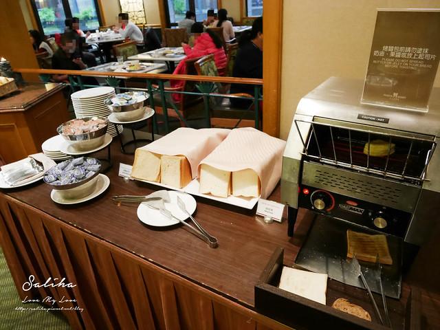 新竹煙波大飯店早餐自助buffet (8)