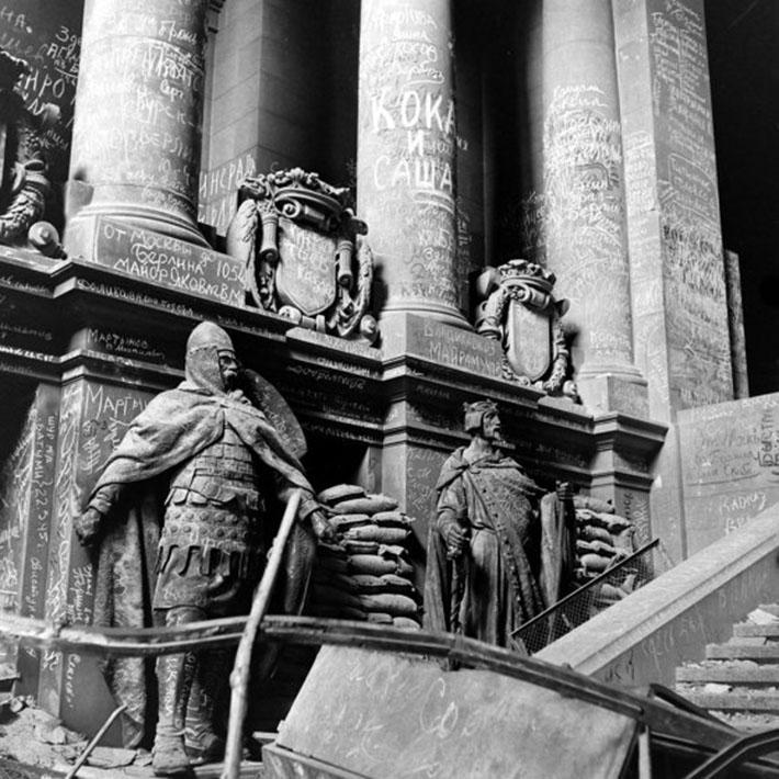獨裁者之葬身地 希特勒的地下室20