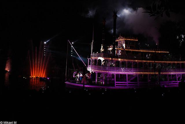 Wild West Fun juin 2015 [Vegas + parcs nationaux + Hollywood + Disneyland] - Page 10 25899082231_458bf20352_z