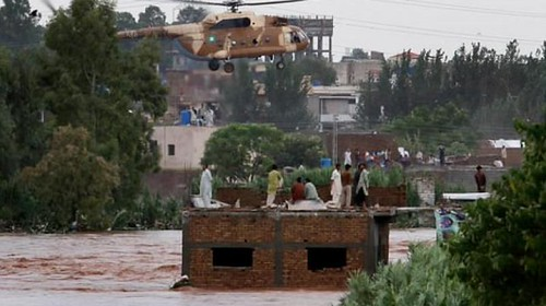 pakistan rain flood disaster southasia 365disasters