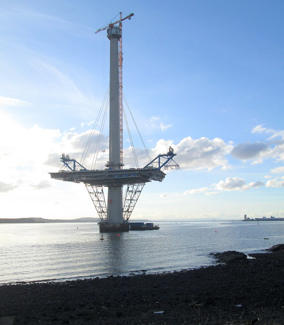 New Forth Road Bridge 12