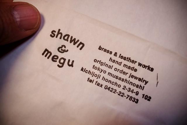 shown & megu
